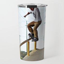 Nollie Smith 180 Travel Mug
