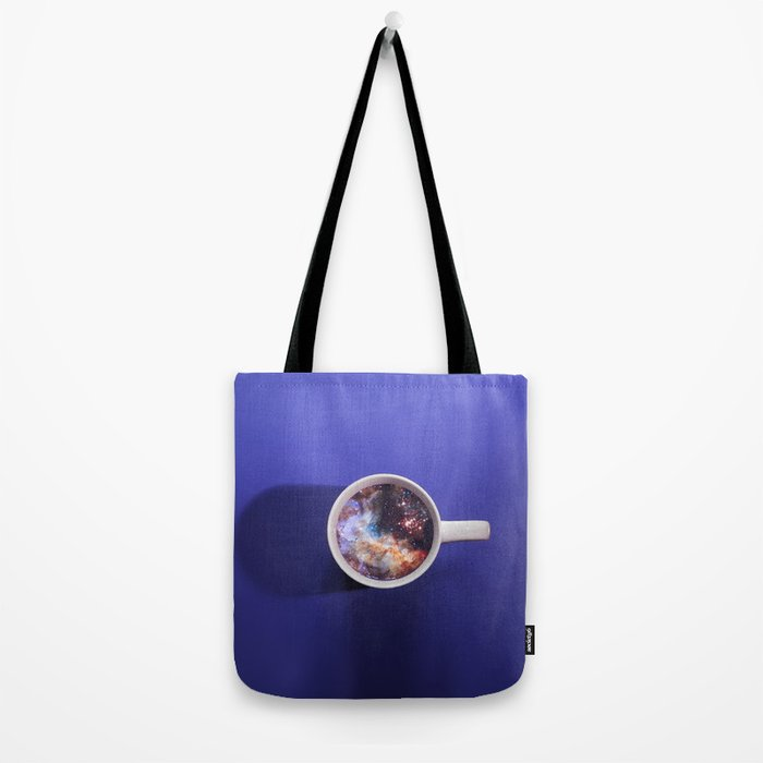 Dark Energy  Tote Bag