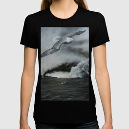 THE SINKING T-shirt