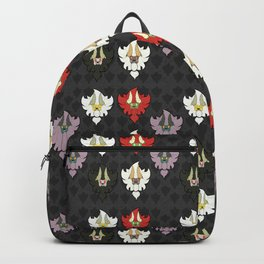 Breath of the Wild Lynels Backpack
