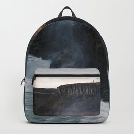 Waterfall Layers Backpack