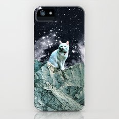 WIZARD iPhone (5, 5s) Slim Case
