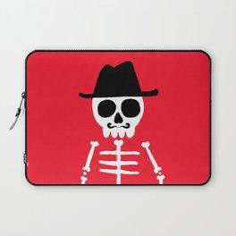 El Skeletor Laptop Sleeve