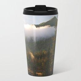 Midnight Sun Travel Mug
