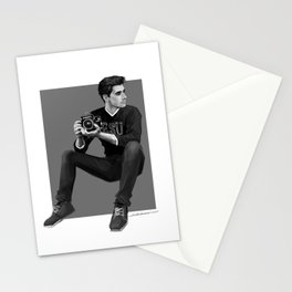 Peter Parker 1 Stationery Cards