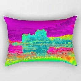 Themal art 199 Rectangular Pillow