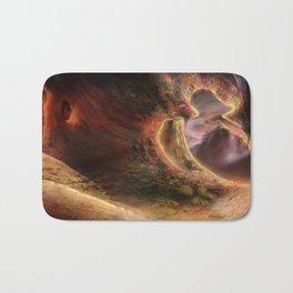 Cloudburst Cavern Bath Mat
