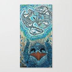Aumoe Canvas Print