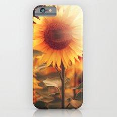 Sunflower. iPhone 6s Slim Case