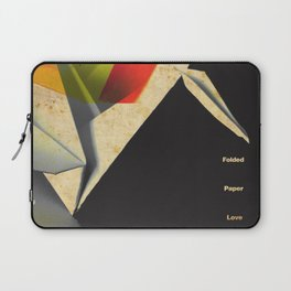 Origami Sex Tape Laptop Sleeve