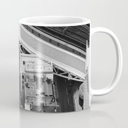 London Streets Coffee Mug