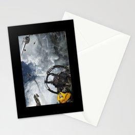 Phantom vs Mig Stationery Cards