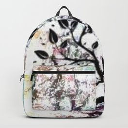 Twisted Life Backpack