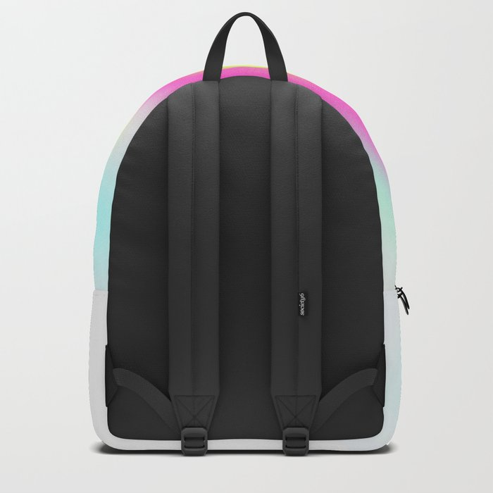 simple science Backpack