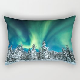 Nordlys Rectangular Pillow