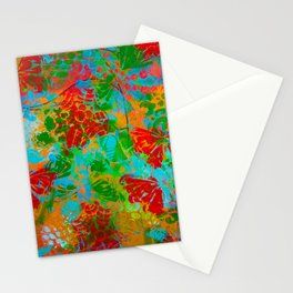 Butterflies and more Stationery Cards