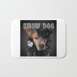 ShowDog Bath Mat