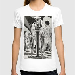 Vintage Bathhouse T-shirt