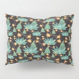 Desert Bloom Pillow Sham