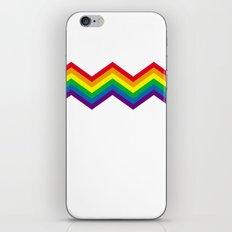 Rainbow 1 iPhone & iPod Skin