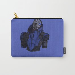 Garrus Carry-All Pouch