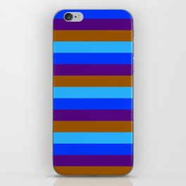 Sunset Colors iPhone Skin