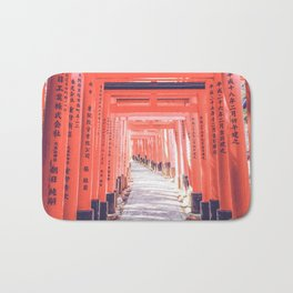 Japan - Kyoto Bath Mat