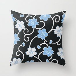 Baby Blues Too Throw Pillow