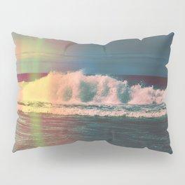 California Light Leak  Pillow Sham
