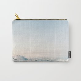 Cloudscape Carry-All Pouch