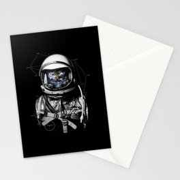 The Program Stationery Cards