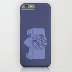 What Did You See in that Park? -Blow-Up Slim Case iPhone 6s