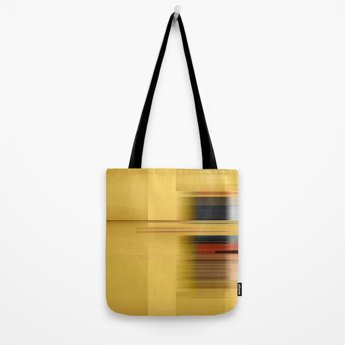 Lines/AA9 Tote Bag