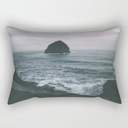 Cape Kiwanda Rectangular Pillow