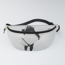 find your wave Fanny Pack