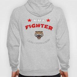 MMA Fighter Tiger Hoody