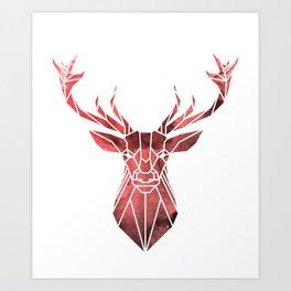 Deer Hunting T-Shirt. Perfect Costume Art Print