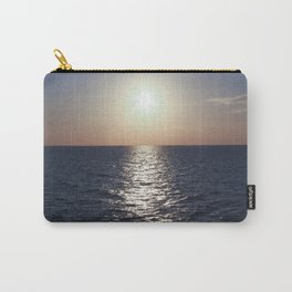 Sunset, Santorini Carry-All Pouch