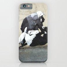 BANKSY  Slim Case iPhone 6s