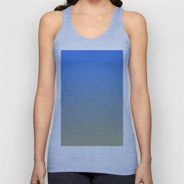 WINDWAVES - Minimal Plain Soft Mood Color Blend Prints Unisex Tank Top