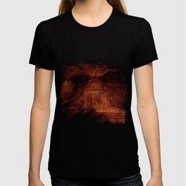 Hold back the nightmare... T-shirt