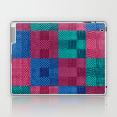 Patch Laptop & iPad Skin