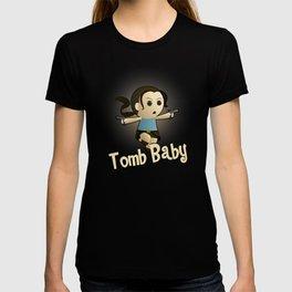Geek Babies: Lara T-shirt