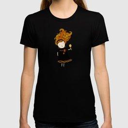 Virgo Girl T-shirt