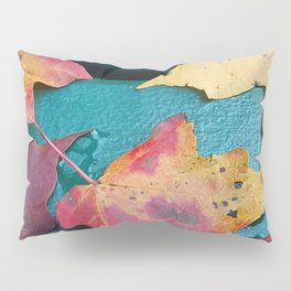 WithrowLeaves Pillow Sham