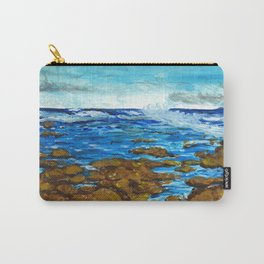 Monterey Bay Carry-All Pouch