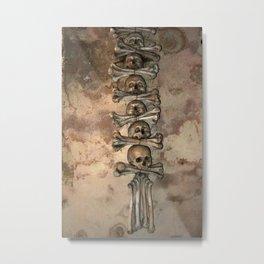 Sedlec XI Metal Print