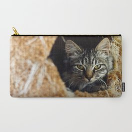 Pompeii Carry-All Pouch