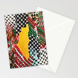 Palestine (The Key) Stationery Cards