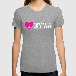 I Heart EYWA | Love EYWA T-shirt